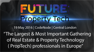 FUTURE- Property Tech (PropTech)