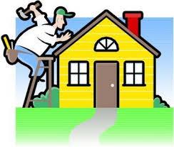 House repair management