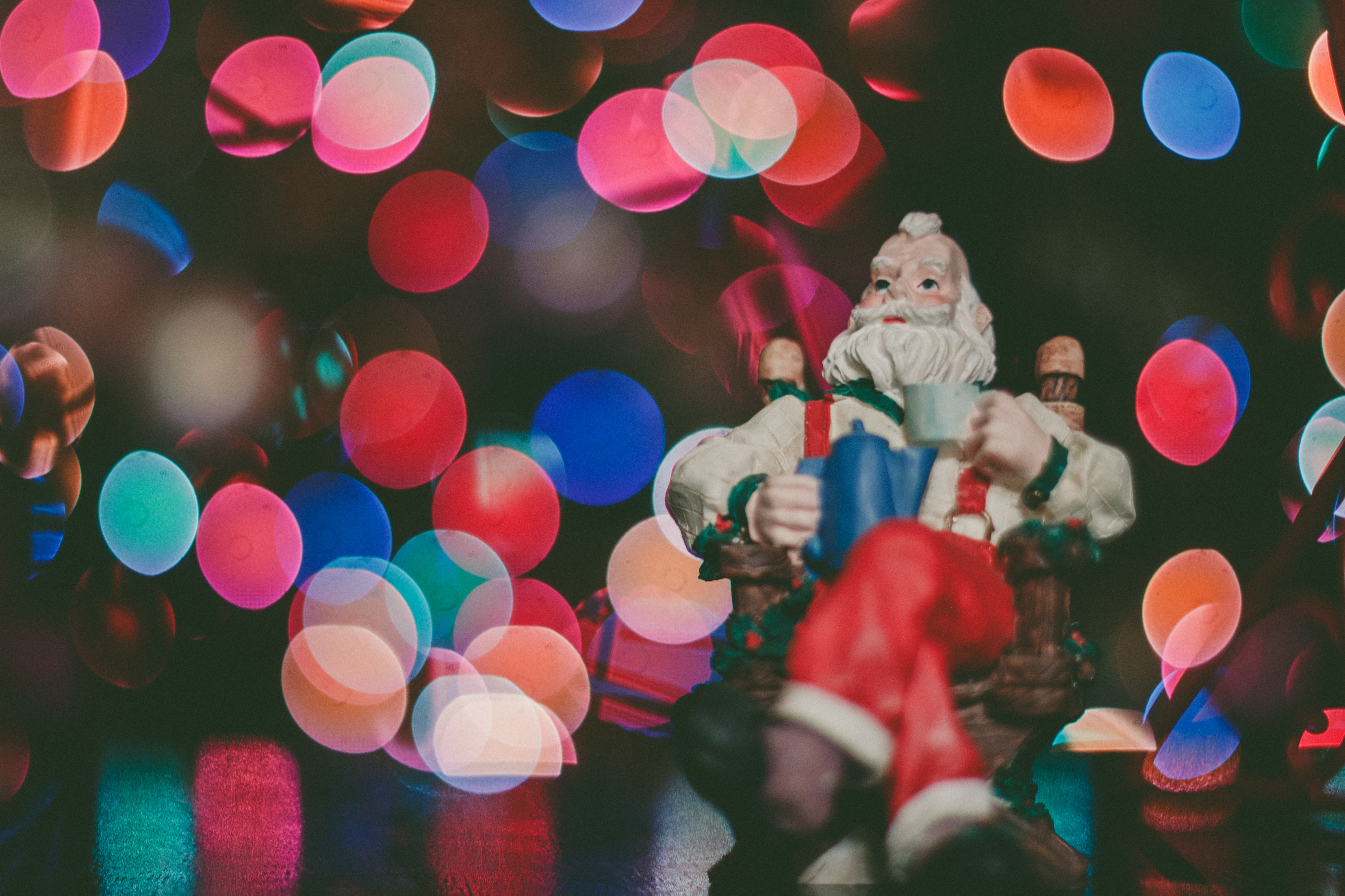 Keep the valuable online leads coming over Christmas